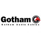 Gotham Speaker Cables
