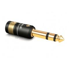 Viablue T6s PHONO PLUGS STEREO 6.3mm